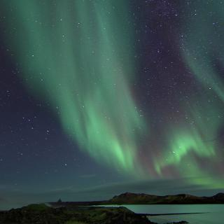 The Northern Lights Tour In Iceland Takes You To See A Spectacular Natural  Phenomenon Which Happens During The Winter Months.